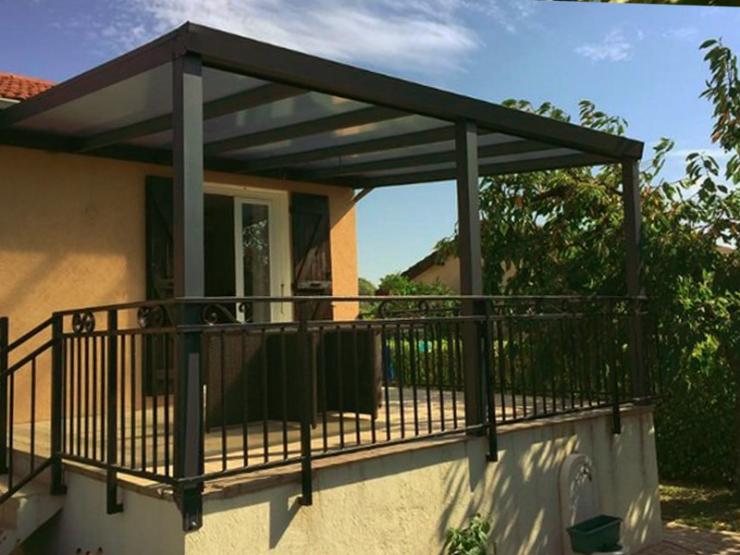auvent terrasse balcon