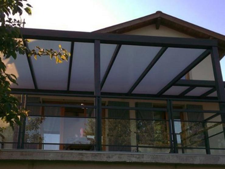 auvent terrasse surelevee