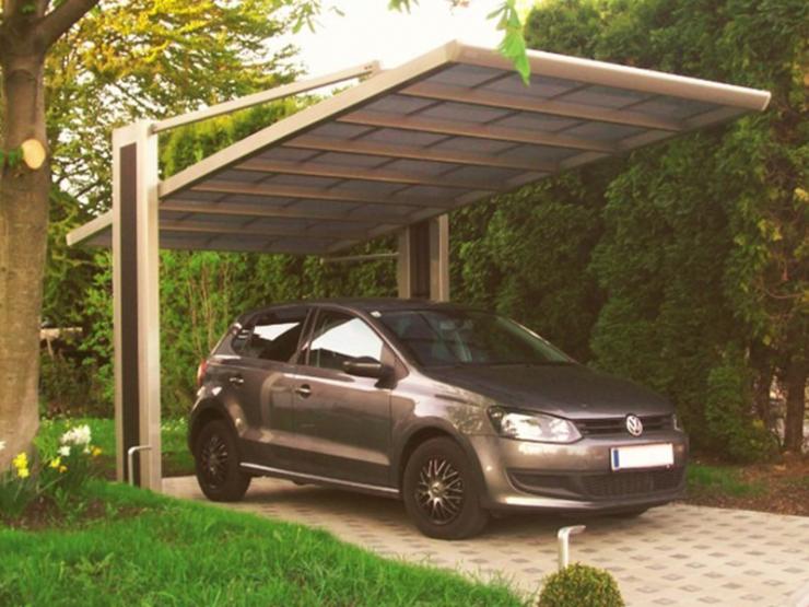 carport alu design