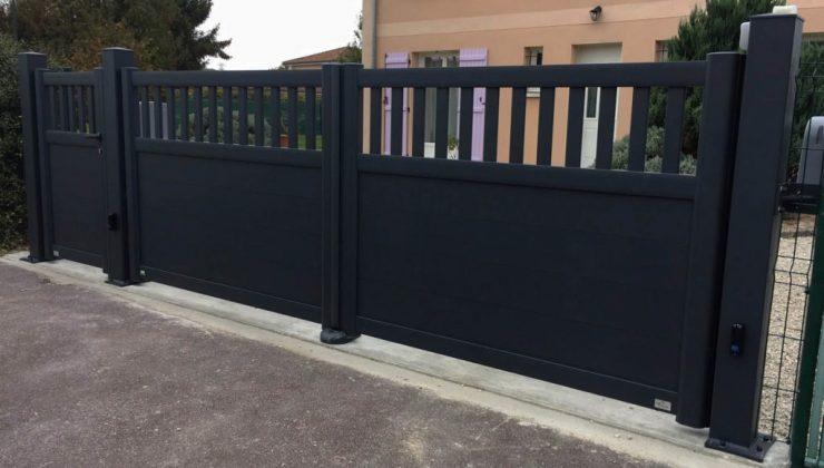 classic prestive ivc portail aluminium art et portails