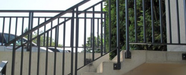 garde corps iva alu design