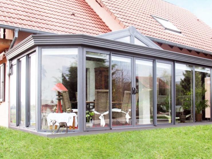 veranda alu design